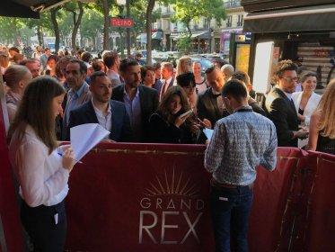 Photo of Paris Art and Movie Awards