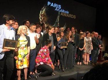 Photo of Paris Art and Movie Awards