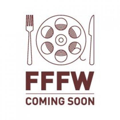 Logo of FFFw: Food Film Festival World
