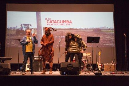 Photo of Catacumba Film Festival