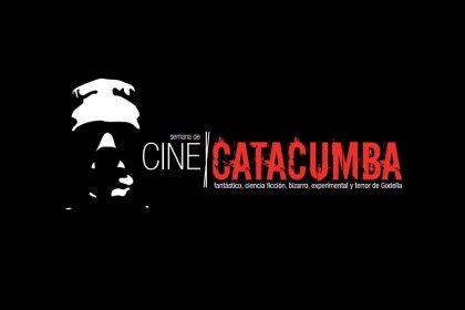 Logo of Catacumba Film Festival