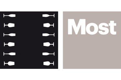 Logo of Most - Wine International Film Festival