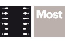 Logo of Festival Internacional de Cine del Vino, Most