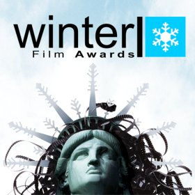 Logo of Winter Film Awards International Film Festival
