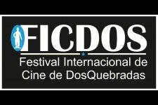 Logo of 16 Festival Internacional De Cine De Dosquebradas 'derechos Humanos: En La Piel Del Otro'