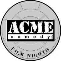 Logo of ACME Comedy Film Nights