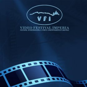 Logo of Imperia Video Festival