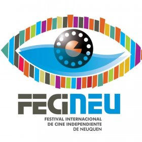 Logo of FECINEU Neuquen International Film Festival