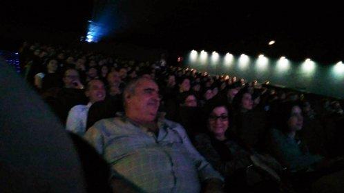 Photo of ANDALESGAI: Festival de cine Lésbico, Gay, Bisexual y Trans de Andalucía