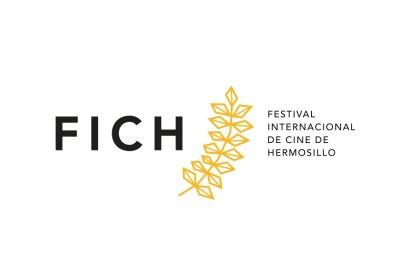 Logo of Hermosillo International Film Festival