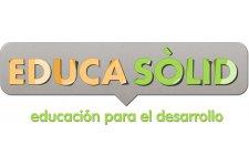 Logo of I Concurso de cortos EducaSòlid
