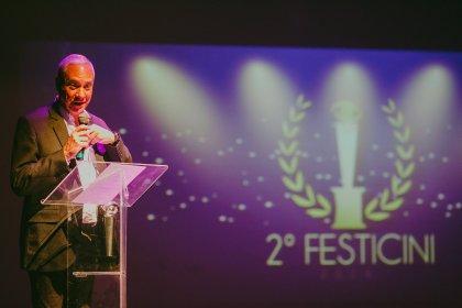 Photo of Festicini - 3rd International Independent Film Festival