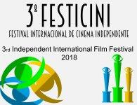 Logo of Festicini - 3rd International Independent Film Festival