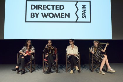 Photo of Directed by Women SPAIN