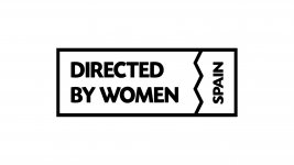 Logo of Directed by Women SPAIN