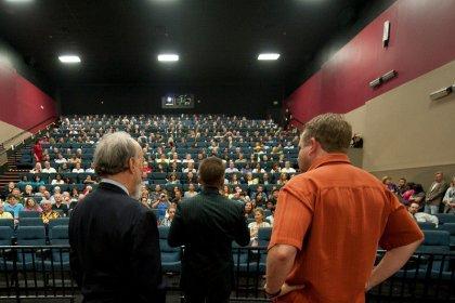 Photo of WorldFest - Houston International Film / Video Festival