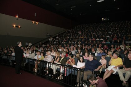 Photo of WorldFest - Houston International Film / Video Festival