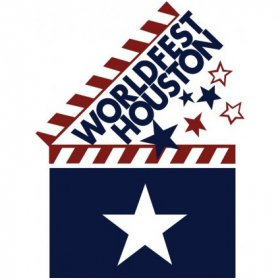 Logo of WorldFest - Houston International Film / Video Festival
