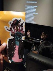 Photo of Festival Internacional De Cine De Oruro