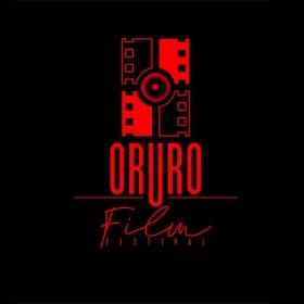 Logo of Oruro Film Festival
