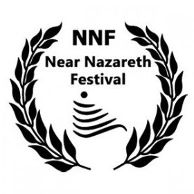 Logo of Near Nazareth Festival