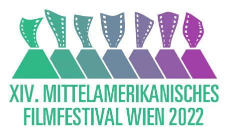 Logo of Central American Film Festival - Vienna