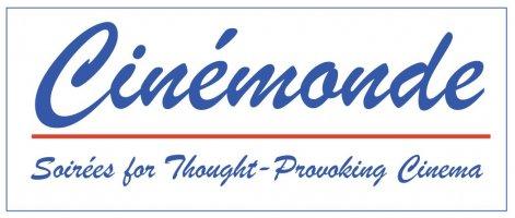 Logo of Cinémonde Soirées