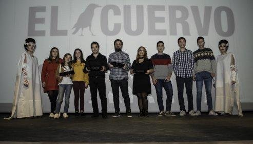 Photo of El Cuervo, certamen internacional de cortometrajes de terror, fantasía y ciencia ficción