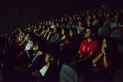Photo of FEMCINE Festival Cine de Mujeres de Santiago