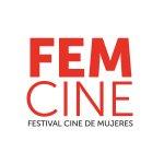 Logo of FEMCINE Festival Cine de Mujeres de Santiago