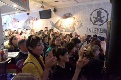 Photo of Cortos y Cañas La Leyenda