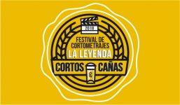 Logo of Cortos y Cañas La Leyenda