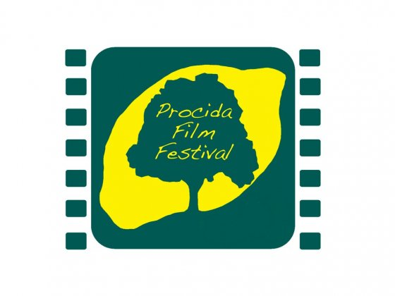 Logo of Procida Film Festival 2018