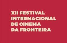 Logo of Festival Internacional de Cinema da Fronteira