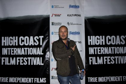 Photo of High Coast International Film Festival