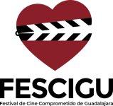 Logo of Festival de Cine Solidario de Guadalajara