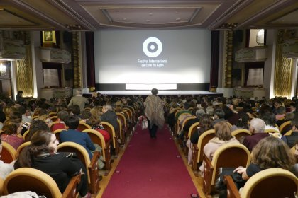 Photo of Festival Internacional De Cine De Gijón