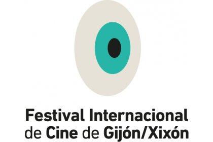 Logo of Gijon International Film Festival
