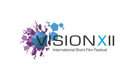 Logo of International Short Film Festival VISION