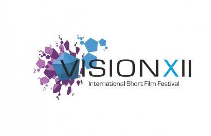 Logo of International Short Film Festival VISION