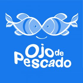 Logo of Ojo de Pescado - International Film Festival