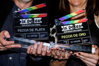 Photo of La Pecca. Pequeño Certamen de Cine de Ambiente. Concurso de Cortometrajes de temática LGTB