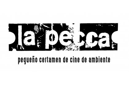 Logo of La Pecca LGTBI Short Film Contest
