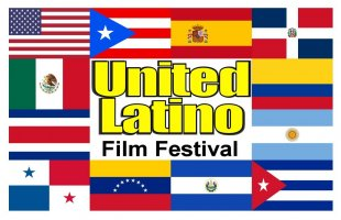 Logo of United Latino International Film Festival