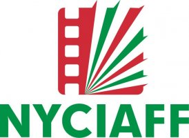 Logo of New York City Italian American Short Film Festival