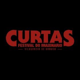 Logo of CURTAS – FESTIVAL DO IMAXINARIO