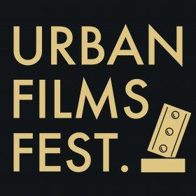 Logo of Urban Films Festival 2021