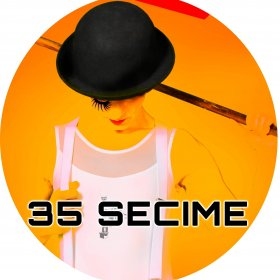 Logo of International Medina del Campo Film Week