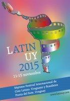 Logo of FESTIVAL INTERNACIONAL DE CINE LATINO DE PUNTA DEL ESTE