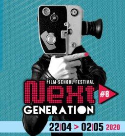 Logo of Next Generation ( International Student Film Competition)